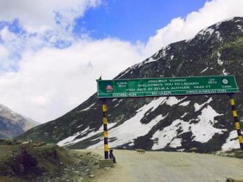 6/7 Days Tour Package Kashmir