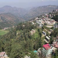 Himachal + Vaishno Devi Tour Package