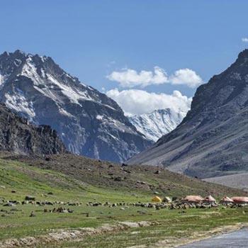 Ladakh Bike Trip 2018 Package