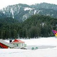 Himachal Honeymoon Package