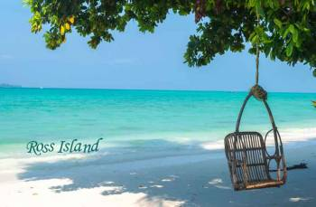 03 Nights and 04 Days Andaman Honeymoon Package