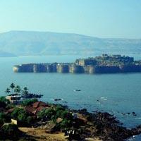 Alibaug - Murud Beach Tour