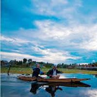 Captivating Kashmir 5 Nights 6 Days Tour