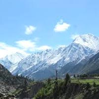 Magnificent Landscape, High passes & Colorful Lakes (9Nights/10Days)