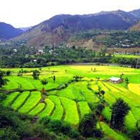 Katra Srinagar 7 nights 8 days Tour