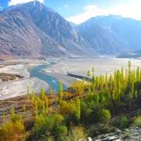 Discover Ladakh (7Nights/8Days) Tour