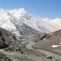 Srinagar Leh Tour