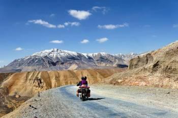 Amazing Ladakh with Tso-moriri Tour