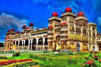 Romantic Ooty & Mysore Tour