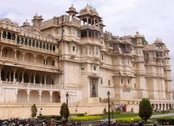 Udaipur Delight Tour