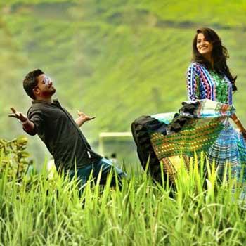 Honeymoon In Kerala Package