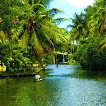 Kerala 5 Nights Package