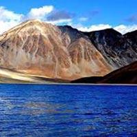 Ladakh – (Srinagar-Leh) Trip