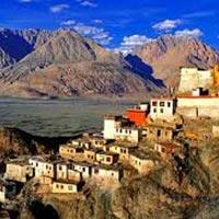 Ladakh Leh-Manali Tour