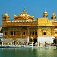 Amritsar, Dalhousie, Dharamshala Package 06 Nights/07 Days