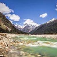 Sikkim Darjeeling Lachung Pelling Tour