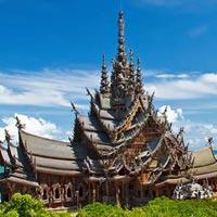 Phuket & Pattaya 4 Night / 5 Days Tour