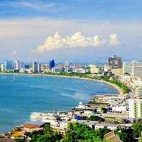 Pattaya (Thailand) 2 Night & 3 days Tour