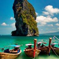 Pattaya & Bangkok (Thailand) 5 Night 6 Days Tour