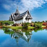 Thailand 7 Night and 8 Days Tour