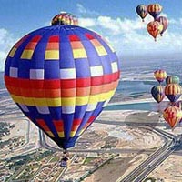 Dubai 3 Nights & 4 Days Tour