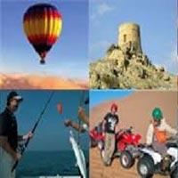 Dubai 4 nights & 5 Days Tour