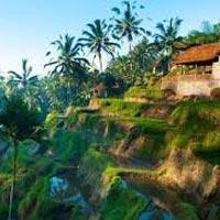 Bali 3 Nights & 4 Days Tour