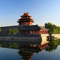 China 4 Night / 5 Days (Beijing & Shanghai) Tour