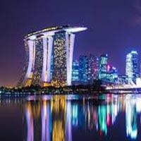 Singapore 3 Nights & 4 Days Tour