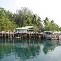 Andaman Unforgettable Tour
