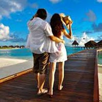 Honeymoon Package in  Andaman
