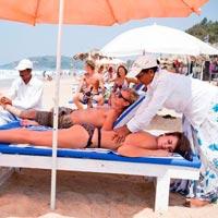 Beach Goa Tour