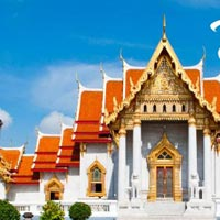 New Year Thailnad Sale Tour