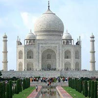 Exotic Tour of Delhi - Agra - Jaipur