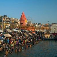Ayodhya Tour