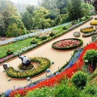 Chandigarh - Shimla Tour
