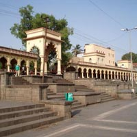 Maharashtra Southern Religious Tour