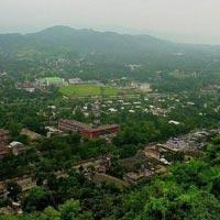 Guwahati Tawang Shillong, Cherrapunji, Kajiranga Trip Tour