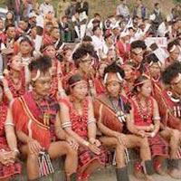 Angamai Nagas Wildlife Tour