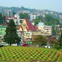 Assam Nagaland Tribal Tour