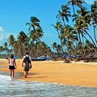 Beautifull Goa Holiday Tour