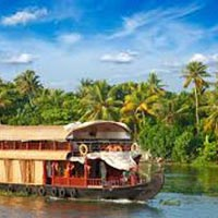 Romantic Kerala Tour Package
