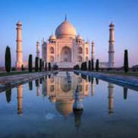 Agra Tour Packages