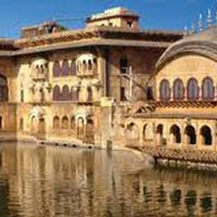 Jaipur Weekend Tour