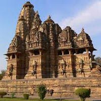 Gwalior Orchha Khajuraho Tour