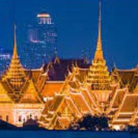 Thailand with Siam Bay Shore Tour