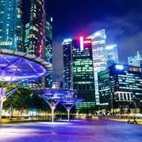 Treats of Singapore and Cruise - Inside Cabin(5 Nights) Tour