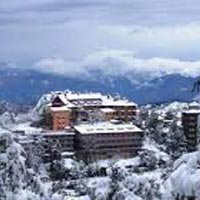 Beauty of Himachal (Honeymoon Package) Tour