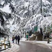 Kullu Manali Volvo Honeymoon Tour Package 5N/6D