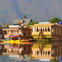 Ehsaas-Eh-Kashmir Tour